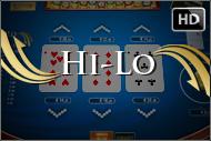 Hi-Lo 3 Cards Pro