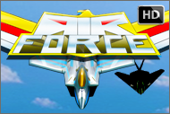 Air Force HD