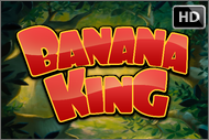 Banana King HD