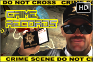 Crime Records HD