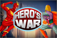 Hero War HD