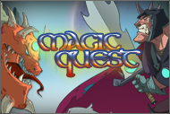 Magic Quest HD