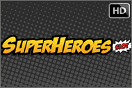 SuperHeroes HD