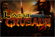 The Last Crusade HD