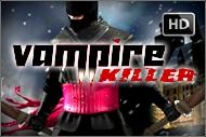 Vampire Killer HD