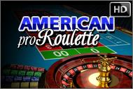 Roulette Americana Pro