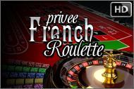 Roulette Francese Privee